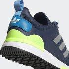 Кроссовки Adidas Originals Zx 700 Hd FX7024 41 (8.5UK) 27 см Conavy/Silvmt/Hireye (4064037664815) - изображение 7