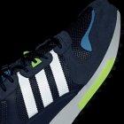 Кроссовки Adidas Originals Zx 700 Hd FX7024 41 (8.5UK) 27 см Conavy/Silvmt/Hireye (4064037664815) - изображение 9