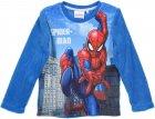 Пижама (футболка с длинными рукавами + штаны) Disney Spiderman HS2048 98 см Blue (3609084014193) - изображение 2