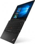 Ноутбук Lenovo ThinkPad T14s Gen 2 (20WM0045RT) Villi Black - зображення 6