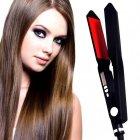 Випрямляч прасочку для волосся з керамічним покриттям ProMozer MP751 35W Чорний - зображення 1
