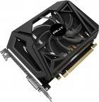 PNY PCI-Ex GeForce GTX 1660 Super Single Fan 6GB GDDR6 (192bit) (1530/14000) (HDMI, DisplayPort, DVI-D) (VCG16606SSFPPB) - изображение 4