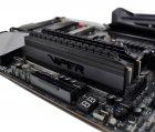 Оперативна пам'ять Patriot DDR4-4133 16384 MB PC4-33000 (Kit of 2x8192) Viper 4 Blackout Series (PVB416G413C8K) - зображення 4