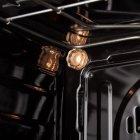 Духовой шкаф электрический ELEYUS ASTORIA 6006 BL - изображение 13