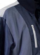 Ветровка Astoni ASTA 62 синяя 030 - изображение 5