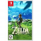 Nintendo Switch Gray (Upgraded version) + Игра The Legend of Zelda: Breath of the Wild (русская версия) - изображение 6
