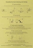 Встраиваемая посудомоечная машина ELECTROLUX ESL94321LA - изображение 15