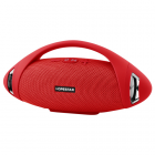 Портативная Bluetooth колонка Hopestar Boombox H37 24 см Red - изображение 5