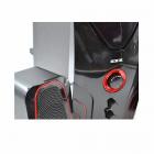 Акустическая система Bluetooth 2.1 25 Вт ZXX ZX-4810BT с сабвуфером USB SDcard подсветка - зображення 4