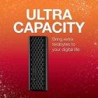 """Внешний жесткий диск 3.5"""" 12TB Backup Plus Hub Seagate (STEL12000400) - зображення 8"""