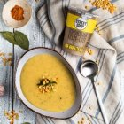 Набір супів Street Soup і каш Street Kasha у стаканах 14 шт х 50 г - зображення 3