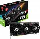MSI PCI-Ex GeForce RTX 3080 Ti Gaming X Trio 12GB GDDR6X (384bit) (1770/19000) (HDMI, 3 x DisplayPort) (RTX 3080 Ti GAMING X TRIO 12G) - зображення 7