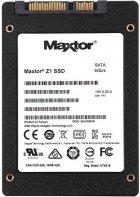 """Seagate Maxtor Z1 SSD 240GB 2.5"""" SATAIII (YA240VC1A001) - зображення 1"""