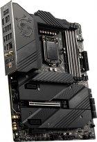 Материнська плата MSI MEG Z590 Unify (s1200, Intel Z590, PCI-Ex16) - зображення 2