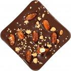 Шоколад Spell Dark Chocolate with Chocolate Caramel 100 г (2187160871607_4820207310834) - изображение 2