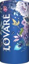 Бленд черного и зеленого чая с фруктами и лепестками цветов Lovare 1001 Ночь 80 г (4820097815563) - изображение 3