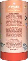 Чай черный с фруктами и цветами Lovare Страстный фрукт 80 г (4820097818069) - изображение 2