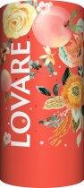 Чай черный с фруктами и цветами Lovare Страстный фрукт 80 г (4820097818069) - изображение 3
