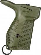 Тактическая рукоятка FAB Defense для ПМ Цвет - green - изображение 11