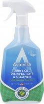 Дезінфікувальний засіб Astonish 4 в 1 750 мл (0048256214161) - зображення 1