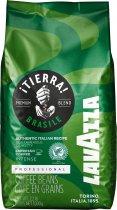 Кофе в зернах Lavazza Tierra Brazil 1 кг (8000070052802) - изображение 1