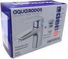 Смеситель для раковины AQUA RODOS Imperial 91383 ОР0002737 - изображение 2