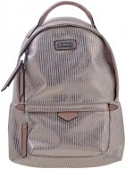 Рюкзак молодёжный Yes Weekend YW-27 22x32x12 Розовый (5056137106486) (555890) - изображение 2