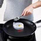 Набор форм для жарки яиц Joseph Joseph Froach Pods 2 шт 20120 - изображение 5