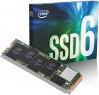 Intel 660P[SSDPEKNW020T8X1] - зображення 2