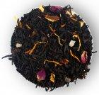 Чай черный с фруктами и цветами Lovare Страстный фрукт 80 г (4820097818069) - изображение 4