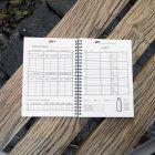 Багатофункціональний Щоденник Тренувань 2.0 від LightWeight (Training Diary) - зображення 6