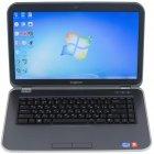 Б/у Ноутбук Dell 5520 / Intel Core i5-3210M / 8 Гб / SSD 120 Гб + HDD 500 Гб / Класс B - изображение 1