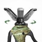 Подставка для стрельбы Біпод Fiery Deer DX-003-02 G4 4-е поколение - изображение 3
