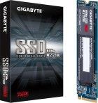Gigabyte 256GB M.2 2280 NVMe PCIe 3.0 x4 NAND TLC (GP-GSM2NE3256GNTD) - зображення 4