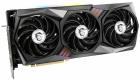 Відеокарта MSI GeForce RTX 3060 Gaming X Trio 12G 12GB GDDR6 (RTX 3060 GAMING X TRIO 12G) (6677775) - зображення 5