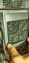 Пиловий фільтр Xilence XP-FF92.B для вентиляторів діаметром 92мм - зображення 4