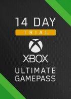 Підписка Xbox Game Pass Ultimate на 14 днів | Всі Країни - зображення 1