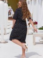 Платье Seven 785 48-50 Черное (4821000049655) - изображение 2