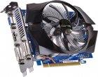 Видеокарта Gigabyte PCI-Ex GeForce GT 740 OC 2GB GDDR5, 128 бит, 1072/5000 МГц, VGA, 2хDVI, HDMI БУ - изображение 1
