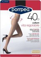 Колготки Pompea Cl Vita Reg 40 Den 3 р Naturale (8056777434137) - изображение 1