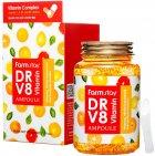 Сыворотка для лица FarmStay Dr-V8 Vitamin Ampoule 250 мл (8809480771217) - изображение 1