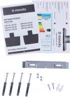 Вытяжка Minola HDN 6232 BL/INOX 700 LED - изображение 12