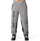 Штаны Augustine Old School Gorilla Wear XXL/3XL Серый (06369076) - изображение 2