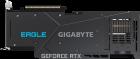 Gigabyte PCI-Ex GeForce RTX 3080 Ti EAGLE 12G 12GB GDDR6X (384bit) (1665/19000) (2 х HDMI, 3 x DisplayPort) (GV-N308TEAGLE-12GD) - зображення 5