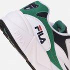 Кросівки Fila V94m Women's Low 5RM00647-143 41.5 (9.5) 26.5 см Білі з зеленим (2990021120314) - зображення 8