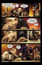 Marvel 1602 - Ніл Ґейман (9786177756117) - зображення 3