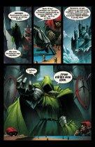 Marvel 1602 - Ніл Ґейман (9786177756117) - зображення 5
