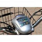 Електровелосипед (трицикл) Skybike 3-Cycle синій - зображення 9