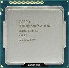 процессор Intel Core i3-3220 Б/У - зображення 1