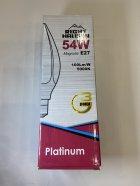 Лампа світлодіодна LED Right Hausen Platinum MAGNOLIA 54W, Е27, 5000К, 15.8.04.2 - зображення 3